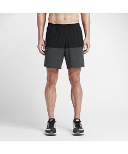 Nike | Шорты Для Бега Distance 18 См