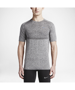 Nike | Футболка Для Бега Dri-Fit Knit