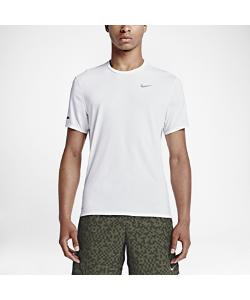 Nike | Футболка Для Бега Dri-Fit Contour