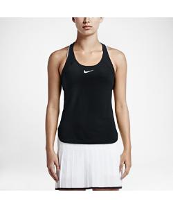 Nike | Теннисный Топ Court Slam Breathe