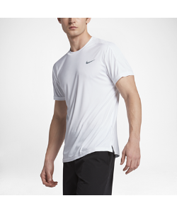 Nike | Теннисная Поло Team Court Crew