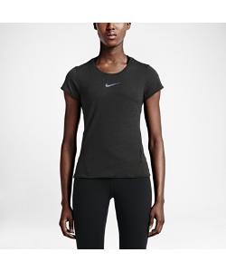 Nike | Футболка Для Бега Aeroreact