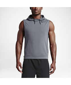 Nike | Худи Для Тренинга Fleece Pullover Sleeveless