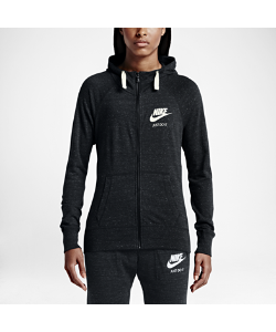 Nike | Женская Худи Gym Vintage Full-Zip