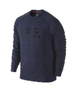Nike | Мужской Свитшот Fff Tech Fleece