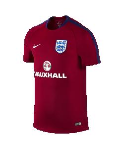 Nike | Футбольная Майка England Flash Training