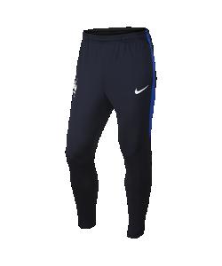 Nike | Мужские Футбольные Брюки Fff Strike