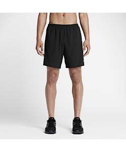 Nike | Шорты Для Бега Phenom 2-In-1 18 См