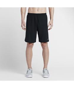 Nike | Шорты Для Бега Phenom 2-In-1 23 См