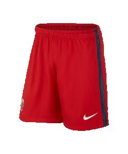 Nike | Футбольные Шорты 2016 Norway Stadium Home/Away