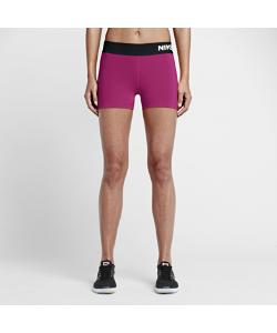 Nike | Тренировочные Шорты Pro Cool Compression 75 См