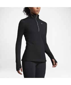 Nike | Топ Для Бега Element Half-Zip
