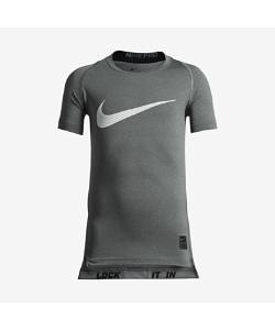 Nike   Футболка Для Мальчиков 815 Pro Hypercool Compression Hbr