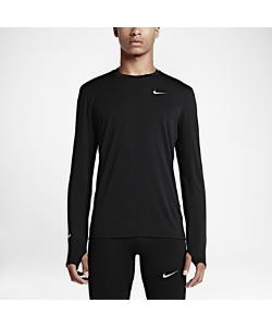 Nike | Мужская Футболка Для Бега Dri-Fit Contour