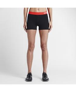 Nike | Тренировочные Шорты Pro 3 Cool Compression
