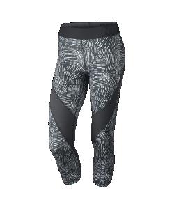 Nike | Тренировочные Капри Pro Hypercool Tidal Multi