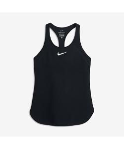 Nike | Теннисный Топ Для Девочек 815 Court Slam