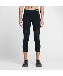 Nike | Тренировочные Капри Pro Hypercool