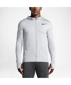 Nike | Тренировочная Худи Ultimate Dry Full-Zip