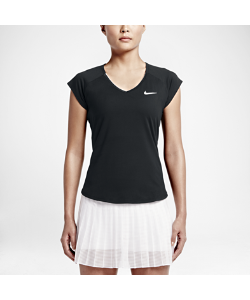 Nike | Теннисный Топ Court Pure
