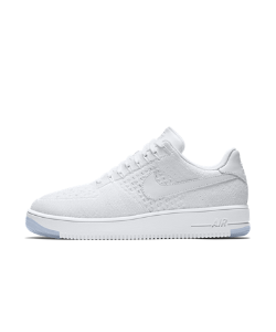 Nike | Мужские Кроссовки Air Force 1 Flyknit Low