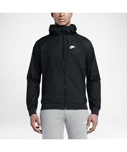 Nike | Куртка Windrunner