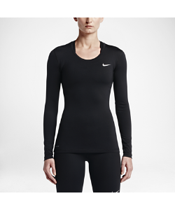 Nike | Женский Спортивный Топ Pro Cool