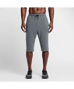 Nike | Мужские Шорты Для Тренировок Dri-Fit Fleece
