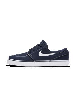 Nike | Кеды Унисекс Для Скейтбординга Sb Zoom Stefan Janoski Canvas