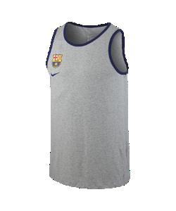 Nike | Майка Fc Barcelona Basketball