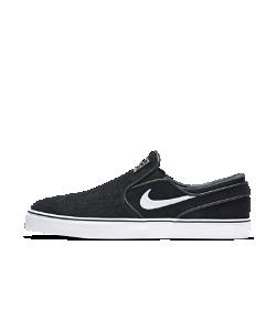 Nike | Кеды Унисекс Для Скейтбординга Sb Zoom Stefan Janoski Slip