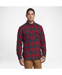 Nike | Рубашка С Длинным Рукавом Hurley Dry Cora