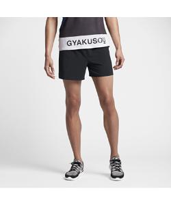 Nike | Мужские Беговые Шорты Nikelab Gyakusou Dri-Fit Racer