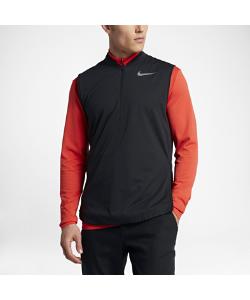 Nike | Мужской Жилет Для Гольфа Aerolayer