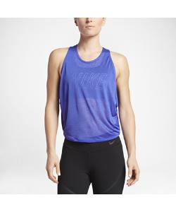 Nike | Женская Майка Для Тренинга
