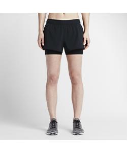 Nike | Шорты Для Тренинга Full Flex 2-In-1 2.0