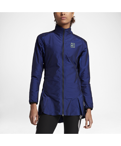 Nike | Теннисная Куртка Из Тканого Материала Nikecourt