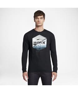 Nike | Футболка С Длинным Рукавом Hurley Seven Twenty