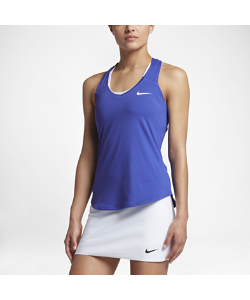 Nike | Теннисный Топ Nikecourt Team Pure