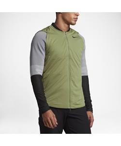 Nike | Мужская Куртка Для Гольфа Zoned Aerolayer