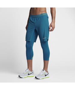 Nike | Мужские Беговые Шорты Aeroswift 2-In-1