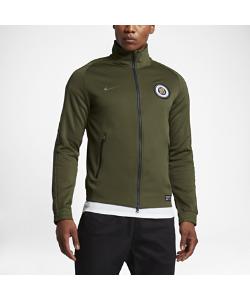 Nike | Мужская Куртка F.C.