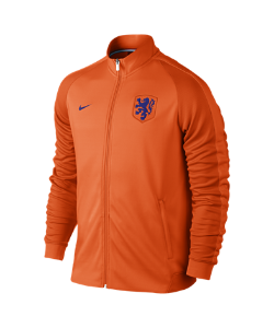 Nike | Куртка Netherlands Authentic N98