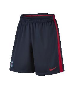 Nike | Футбольные Шорты Paris Saint-Germain Squad
