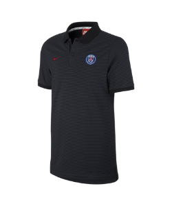 Nike | Мужская Поло Из Ткани Пике Paris Saint-Germain Sportswear Authentic Grand