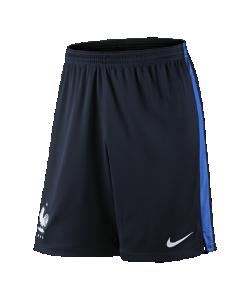 Nike | Футбольные Шорты Fff Strike Knit