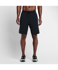 Nike | Шорты Для Тренировок 8 Dri-Fit Fleece