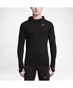 Nike | Худи Для Бега Dri-Fit Element Pullover