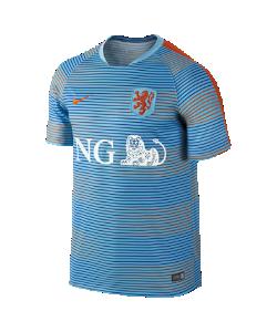 Nike | Футбольная Майка Netherlands Flash Pre-Match 2