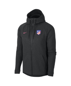 Nike | Куртка Atletico De Madrid Tech Fleece Windrunner